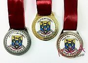 Медали на заказ Алматы