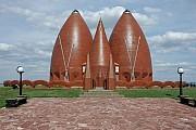 Облицовочный кирпич Кремлевский для мазаров Россия Алматы