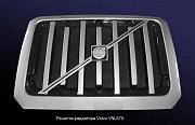 Решетка радиатора Volvo Vnl Вольво Внл 670 Нур-Султан (Астана)