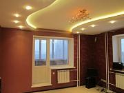Профессиональный ремонт квартир Алматы
