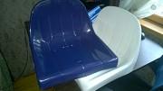 пластиковые сиденья для стадионов Павлодар