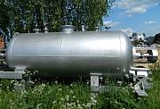 Вакуумные котлы КВ-4.6М для мясокостной муки, утилизации на мясокомбин Алматы