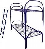 Кровати металлические для бытовок и рабочих,кровати для турбазы,школ Кокшетау