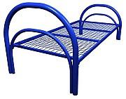 Кровати металлические для больницы и общежития,для строителей и лагеря Караганда