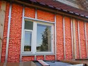 напыляемый утеплитель polynor/полинор Нур-Султан (Астана)