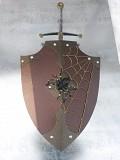 Рыцарские щиты Степногорск