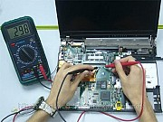 Ремонт компьютеров ноутбуков Алматы