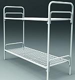 Металлические кровати для больниц, кровати для детских лагерей, казарм Байконыр
