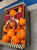 Продаем апельсины из Испании Алматы