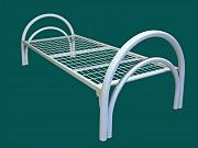 Металлические кровати по оптовой цене, для казарм, больниц, бытовок. Актау