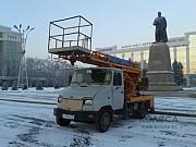 Автовышка услуги (аренда) Усть-Каменогорск