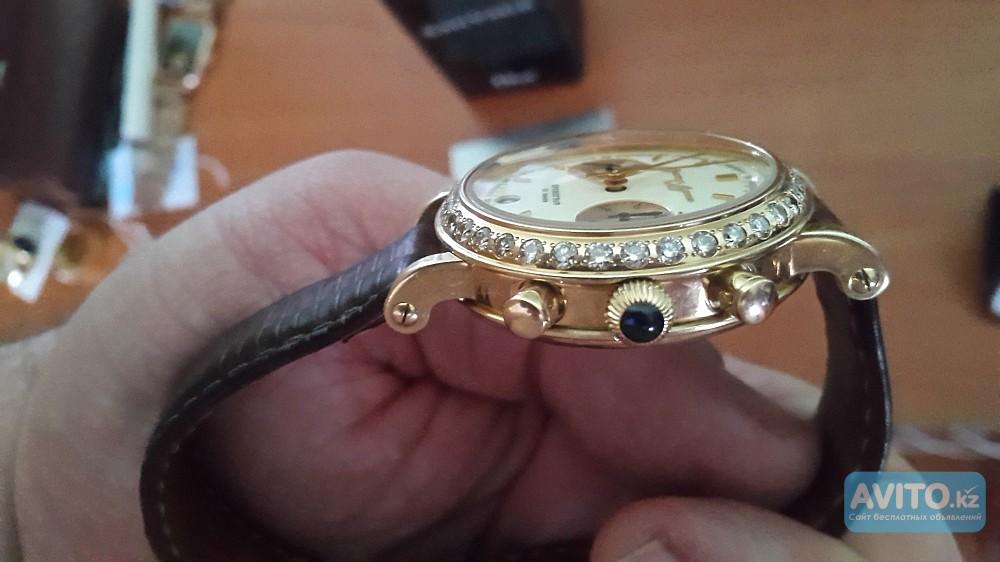 Они идеально подойдут ценителям вечной классики: часы для спорта 0.