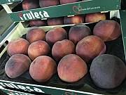 Продаем персик из Испании Алматы