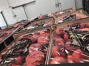 Продаем парагвайский персик из Испании Алматы