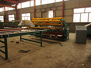 Станок для сварной сетки (ограждение и забор) Нур-Султан (Астана)