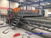Станок для производства сварной арматурной сетки ЛМ-12 Нур-Султан (Астана)