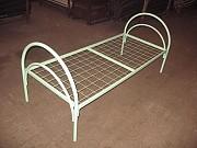 Оптовая компания предлагает металлические кровати по низкой цене. Актобе