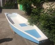 Лодка Wolf Craft 600 Алматы