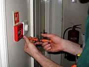 Ремонт/монтаж охрано-пожарной сигнализации, видеонаблюдения, СКД, Алматы