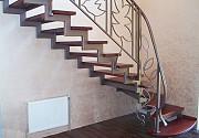Изготовим качественно лестницы, перила и т.д Алматы