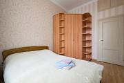 2 комнатная квартира посуточно, 51 м<sup>2</sup> Алматы