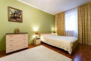 1 комнатная квартира посуточно, 38 м<sup>2</sup> Алматы