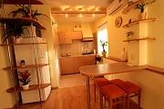 2 комнатная квартира посуточно, 44 м<sup>2</sup> Алматы