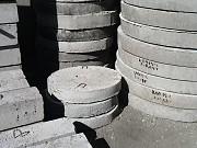 Кольца колодцев железобетонные Караганда