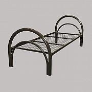 Кровати металлические для бытовок, кровати трёхъярусные для рабочих Байконыр