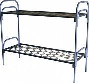 Кровати металлические одноярусные, кровати металлические двухъярусные Жезказган