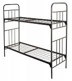 Металлические кровати для бытовок, кровати для вагончиков, кровати опт Тараз