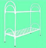 Кровати металлические для турбаз, кровати для гостиницы, кровати оптом Байконыр