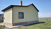 Загородный дом 52 м<sup>2</sup> на участке 10 соток Караганда