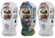Цветомат Fstor-автомат для продажи цветов от XD Ltd Алматы