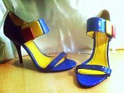 Продам туфли - 2 пары и босоножки- 2 пары, размеры с37 по 39 от 2000тг Усть-Каменогорск