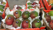 Продаем манго из Испании Алматы