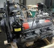 Двигатель Cccр Зил-508, 509, 245 Кпп, мосты и Кпп для а.м. Зил-131, 130, урал Нур-Султан (Астана)
