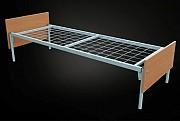 Кровати металлические для гостиницы, Кровати двухъярусные Нур-Султан (Астана)