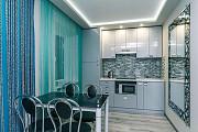3-комнатная квартира посуточно, 120 м<sup>2</sup> Алматы