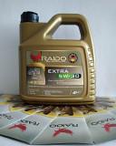 Cинтетическое моторное масло RAIDO Extra 5W-30 /ACEA: C2-12 /C3-12 API доставка из г.Алматы