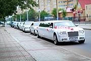 Прокат лимузина Chrysler 300c в Павлодаре 2017 года Павлодар