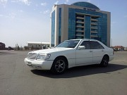 Прокат авто s-class Павлодар