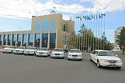 Прокат лимузина мерседес 221 и мерседесов s-class Павлодар
