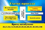 Акция Стоматологических Услуг-20% до 29.12.2018 Нур-Султан (Астана)