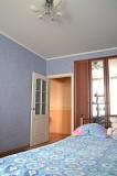 Г. Новосибирск Продам 3-х комнатную квартиру За границей