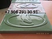 Станки для произв.брусчатки с глянцевой поверхностью (под мрамор) Нур-Султан (Астана)