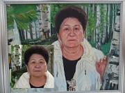 Нарисую портрет быстро и качественно от руки недорого. Алматы
