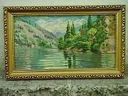 Картина в подарок на заказ, портрет по фото. Стаж более 15 лет. Алматы