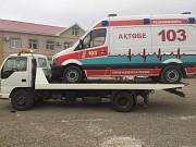 Недорогой эвакуатор актобе Актобе