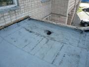 Частичный и полный ремонт кровли крыш любого типа.герметизация кровли Петропавловск